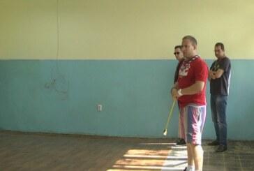 Rekonstruisana učionica u školi u selu Ćelije (VIDEO)