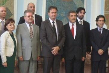 Prijem za delegacije Ruske federacije i Grčke (VIDEO)