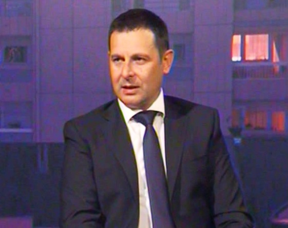 Kažite konkretno: Ivan Mijailović, upravnik Vaspitno – popravnog doma Kruševac
