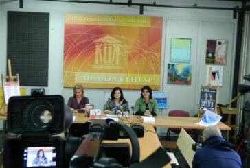 Kulturni centar Kruševac: Novembar bogat programima