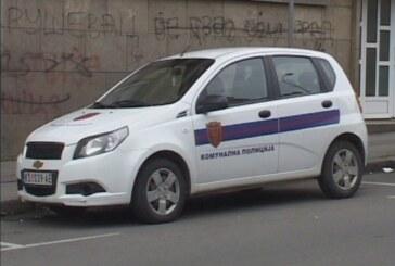 Veća ovlaščenja za komunalnu policiju