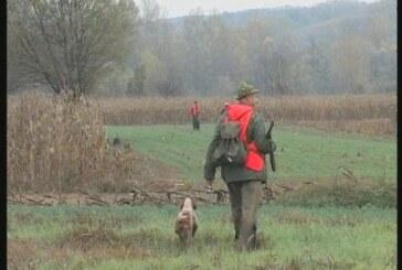 U lov na zeca i fazana (VIDEO)
