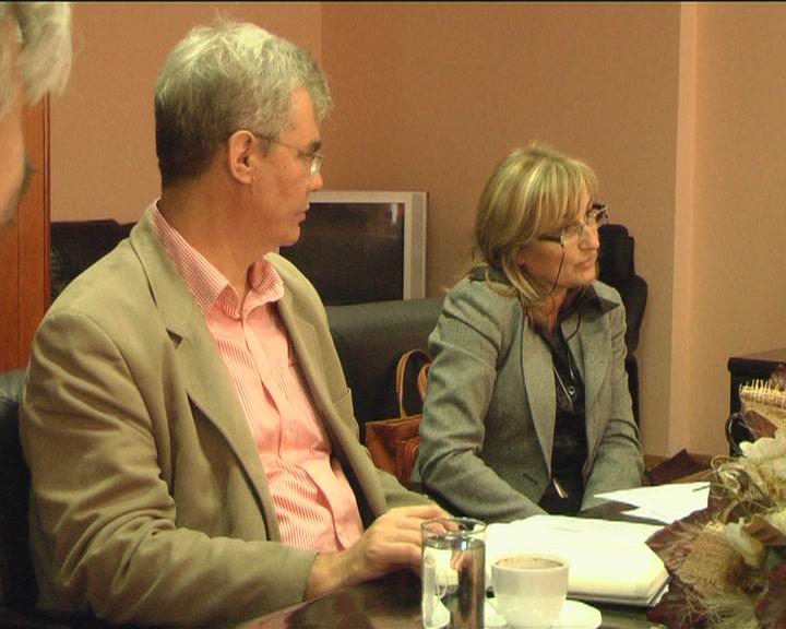 Razgovori o unapređenju sistema upravljanja čvrstim otpadom (VIDEO)