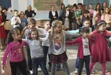 Tradicionalni prijem povodom Dečje nedelje (VIDEO)