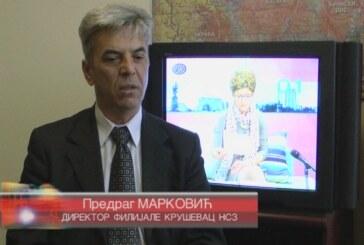 Projekat Javnih radova na period od tri do pet meseci (VIDEO)