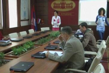 Sastanak komisije za izradu Programa enrgetske efikasnosti (VIDEO)