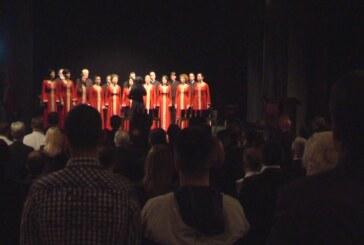 Održana Akademija povodom Dana oslobođenja grada (VIDEO)