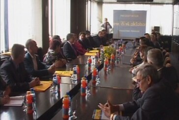"Rusi uveličali imendan IMK ""14. oktobar"" (VIDEO)"