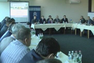 "U toku seminar ""Procena rizika na lokalnom nivou"" (VIDEO)"