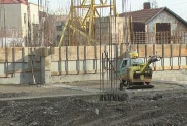 U odnosu na prošlu godinu, broj gradilišta u gradu višestruko veći