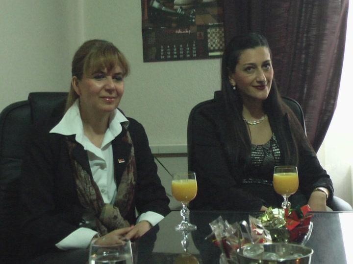 U Gradskoj upravi u Kruševcu otvorena Kancelarija za narodne poslanike