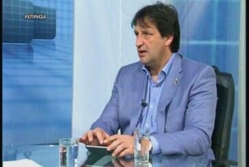 Ministar odbrane Bratislav Gašić gostovao na TV Kruševac (EMISIJA)