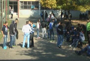 Izostanci učenika sa nastave u porastu (VIDEO)