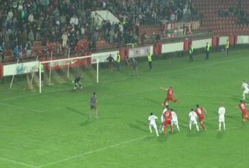 Napretkova fudbalska jesen (VIDEO)
