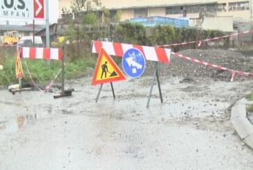 Saobraćajnica u industrijskoj zoni Sever biće završena do kraja meseca