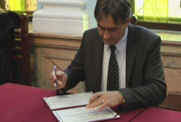 Potpisana Evropska povelja o rodnoj ravnopravnosti na lokalnom nivou (VIDEO)