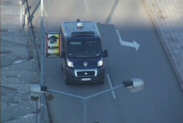 Tokom vikenda četiri saobraćajne nezgode na teritoriji Rasinskog okruga