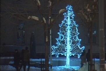 Kako će izgledati doček Nove godine na Trgu u Kruševcu?