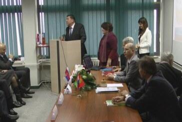 Ruska regija zainteresovana za uvoz guma, maziva, prehrambenih i poljoprivrednih proizvoda i nameštaja