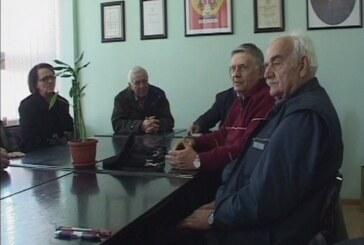 Veterani Teritorijalne odbrane obeležili nekadašnji Dan JNA