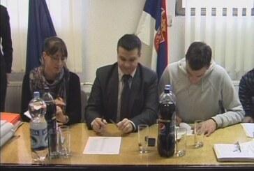 Odbornici SO Varvarin usvojili budžet za 2015.