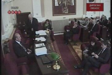 Održana 19. sednica Skupštine grada