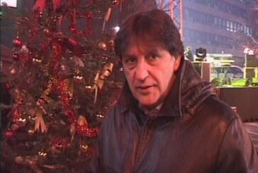 Novogodišnja poruka ministra Gašića (VIDEO)