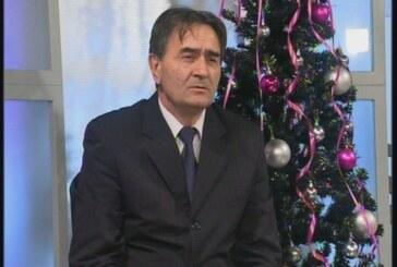 Gradonačelnik Kruševca Dragi Nestorović: Očekujemo uspešniju 2015. godinu