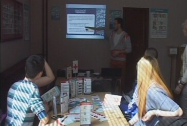 Svetski dan borbe protiv tuberkuloze obeležen u Kruševcu
