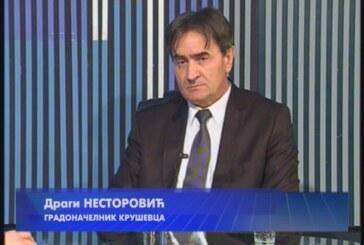 """""""Pitajte gradonačelnika"""": Perspektiva za proširenje proizvodnje u Kruševcu"""