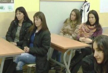 U Žabaru održano predavanje o prevenciji karcinoma grlića materice
