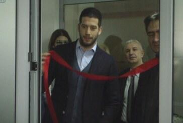 Ministar Udovičić otvorio Klub za mlade u Kruševcu