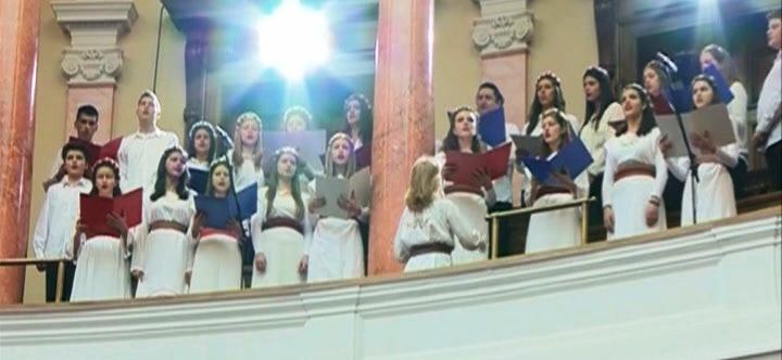 Prolećno zasedanje Skupštine Srbije počelo uz himnu u izvođenju Lazarica