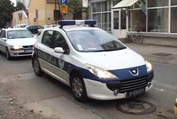 Osumnjičen za proizvodnju i prodaju droge i napad na policajca