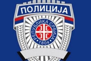 Teška saobraćajna nesreća u Šavranu, poginuo vozač automobila