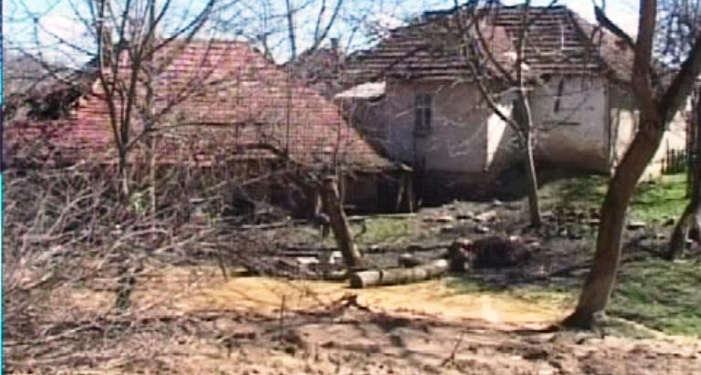 Aleksandrovac: Preko 60 klizišta, situacija dramatična