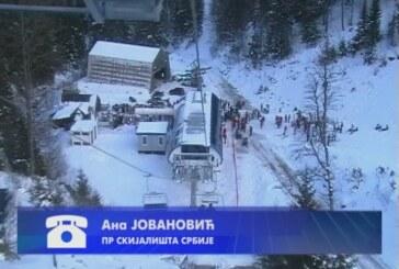 Na Kopaoniku skijanje i za Prvi maj
