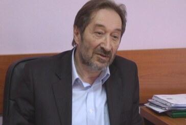 Radmilo Nikolić, glavni urbanista Grada Kruševca