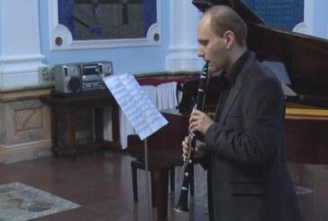 Koncert klasične muzike Andrije Blagojevića i Sofije Vailant