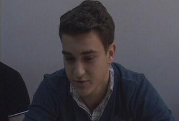 Učenici Tehničke škole iz Kruševca postigli zapažene rezultate u Apatinu