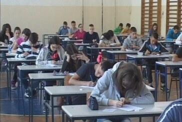 Rezultati probnog završnog ispita za osmake do kraja nedelje