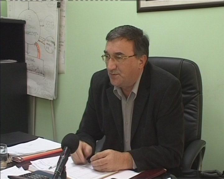 Povodom planskog isključenja vode sastanak u kruševačkom Zavodu za javno zdravlje