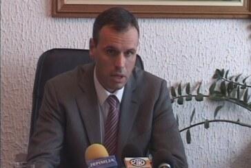 Direktor Vodovoda Milutin Tasić o jednodnevnom zatvaranju magistralnog cevovoda Majdevo – Kruševac