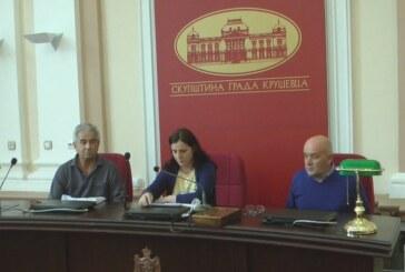 Predstavljen plan korišćenja tzv. potapajućih stubova u ulici Majke Jugovića