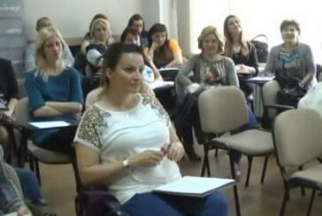 Dva seminara u CSU Kruševac