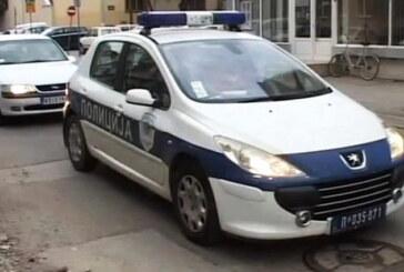 Osumnjičen za napad na policajce