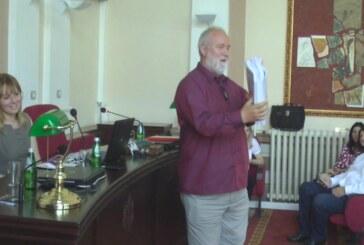Sistem finansijskog upravljanja i kontrole u Gradskoj upravi Kruševac