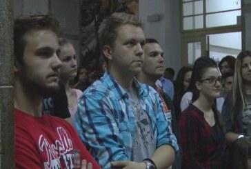 """U Gimnaziji održan 5. Festival nauke """"Dani Eureke"""""""