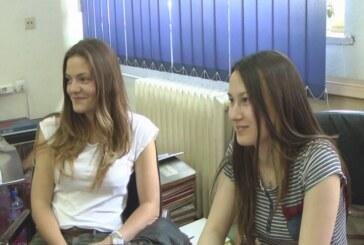Međunarodni ispit iz znanja francuskog jezika položilo 10 učenika kruševačke Gimnazije