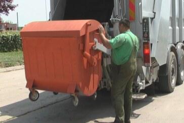 JKP Kruševac nabavilo repariran auto smećar marke Iveko